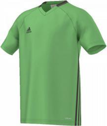 Adidas Koszulka piłkarska Condivo16 Training Jersey Youth Junior Zielona, Rozmiar 164 (S93539*164) ID produktu: 1376236