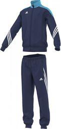 Adidas Dres treningowy adidas Sereno 14 Junior F49708 - F49708*116