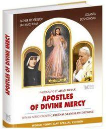 Biały Kruk Apostołowie Bożego Miłosierdzia w. angielska (205041)