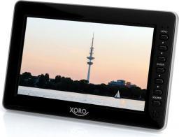 Przenośny odtwarzacz Xoro XOR400565
