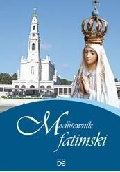 Homo Dei Modlitewnik fatimski (241824)