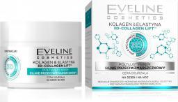 Eveline Półtłusty krem silnie przeciwzmarszczkowy na dzień i noc 50 ml