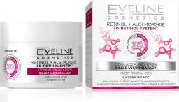 Eveline Retinol+Algi Morskie krem ujędrniający do twarzy na dzień i noc 50ml