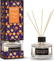 Bi-es Bloom Home Fragrance Olejek zapachowy + patyczki Orange&Cloves 90ml