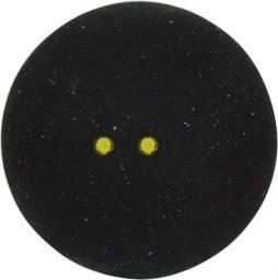 Spokey Piłki do squasha Ball Rebel 2 YW Do (12723)