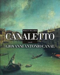 EDIPRESSE Wielcy malarze Tom 8 Canaletto
