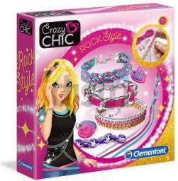 Clementoni Clementoni Crazy Chic Biżuteria rock (78255)