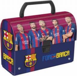 Derform Kuferek oklejany FC Barcelona. (DERF.KOBC)