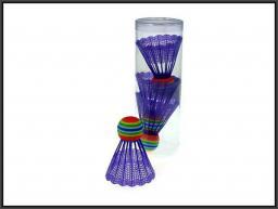 Hipo Lotki kolorowe 4szt 6933A (HC0185)