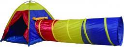 Namiot dziecięcy Iglo z Tunelem 2w1 (HH-8903)