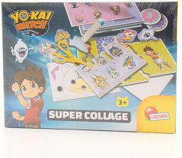 Lisciani Yokai Watch Super Collage (304-60443)