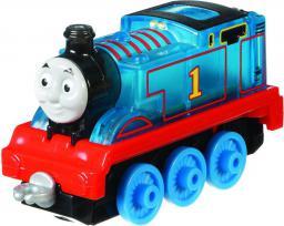 Mattel Lokomotywki ze światełkami FBC42 (382426)