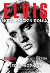 Elvis. Król rock and rolla