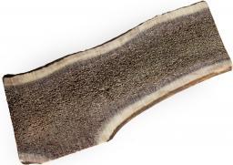 Recosnack Antler dog chew gryzak z  poroża jelenia 1/2 S