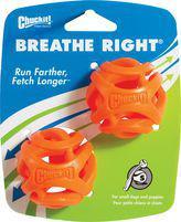 Chuckit! BREATHE RIGHT FETCH BALL S 2szt. 5cm