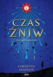 The Bone Season 1. Czas Żniw
