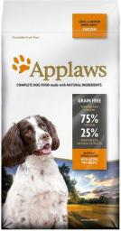 APPLAWS  PIES SUCHY 7.5kg SMALL MED.KURA