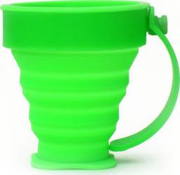 Rockland kubek silikonowy 200 ml green