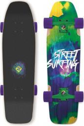 """Deskorolka Street Surfing Freeride Road Blast 31"""""""