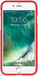Mercury SoftJelly do Samsung S8 Plus czerwone BRA005804
