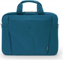 """Torba Dicota Slim do laptopa, 13-14.1"""", niebieski (D31307)"""