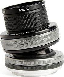 Obiektyw Lensbaby Composer Pro II Edge 50 Optic Canon EF (LBCP2E50C)