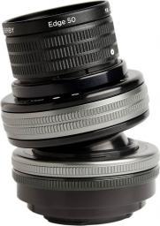 Obiektyw Lensbaby 50mm f/3.2 (LBCP2E50M)