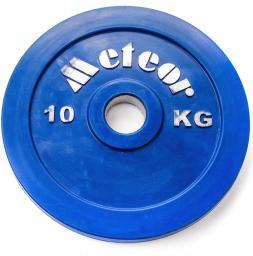 Meteor Talerz guma Olimp 10 kg  (30043)