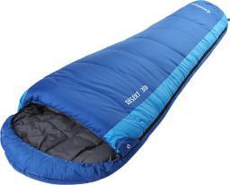 King Camp Śpiwór DESERT 300 KS3138 niebieski (80104)