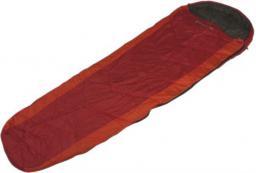 King Camp ŚPIWÓR DESERT 250 KS3104 Czerwony (81040)