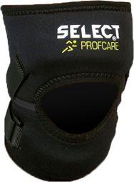 Select Ochraniacz na kolano skoczka Profcare 6207 - czarny, rozmiar xxl