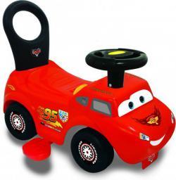 Dumel Jeździk Cars 2w1 - 244913