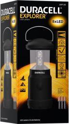 Latarka Duracell LED EXPLORER (LNT-20)