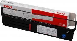 OKI Taśma do drukarki ML4410 czarna (40629303)