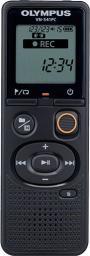 Dyktafon Olympus VN-541PC + Słuchawki E39 (V405281BE060)