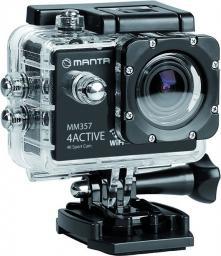 Kamera Manta 4FUN SPORTS WIFI CAMERA (MM357)
