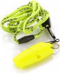 Fox40 Gwizdek Fox 40 Micro Safety neon żółty (38160)