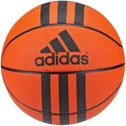 Adidas Piłka do koszykówki adidas 3 Stripes Mini X53042 - X53042*3