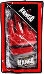 Meteor Rękawice Do Walk MMA Kango czerwono-czarne XXL (30983)