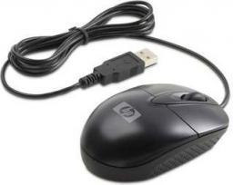 Mysz HP Optical Travel Mouse