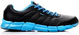 PEAK Buty męskie czarno niebieskie r. 40 62350 ID produktu: 1392803