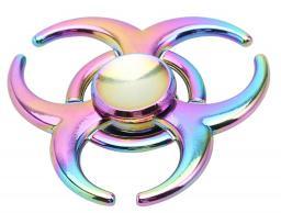 Esperanza Fidget Spinner Metalowy (ETF111)