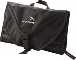 Easy Camp Kosmetyczka Wash Bag czarna r. S (13211)