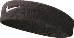 Nike Opaska Swoosh Headband Black/white
