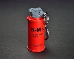 Gadżet Fadecase Keychain Fire/Incindiary (S-INC)
