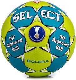 Select Piłka ręczna Solera IHF Senior r. 3