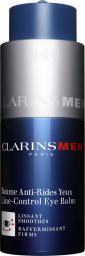 Clarins Men Line-Control Eye Balm Przeciwzmarszczkowy Balsam pod Oczy 20ml