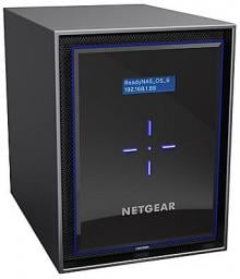 Serwer plików NETGEAR Readynas 426 6-bay (RN42600-100NES)