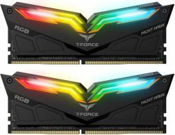 Pamięć Team Group DDR4, 16 GB,3200MHz, CL16 (TF1D416G3200HC16CDC01)