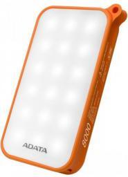 Powerbank ADATA AD8000L-5V-COR